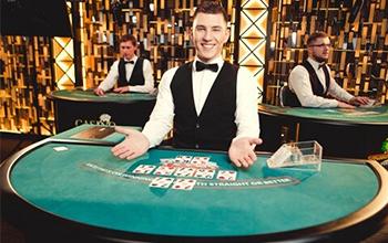 Tipobet Poker Bahisleri