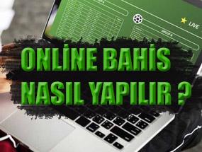 Online Bahis Nasıl Yapılır ? – Çevrimiçi Bahis Rehberi