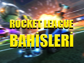 Tipobet Rocket League Espor Bahisleri
