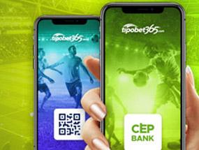 Tipobet Cepbank Yatırım Bonusu