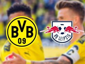 Borussia Dortmund – Leipzig Bahis Tahmini