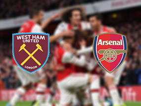 West Ham United – Arsenal Bahis Tahminleri