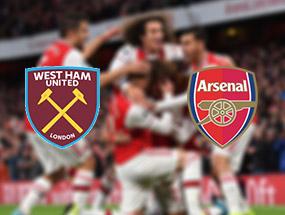 West Ham United – Arsenal Bahis Tahminleri