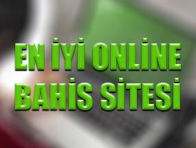 En iyi Online Bahis Sitesi