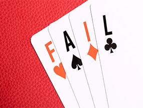 Pokerde Kaybettiren Sebepler