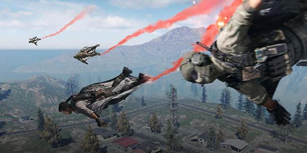 Call of Duty Mobile nedir