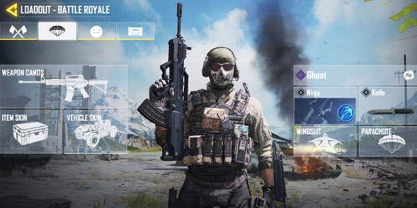 Call of Duty Mobile oyun karakterleri ve modları
