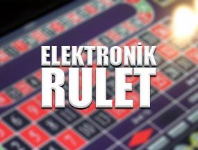 Elektronik Rulet: Bilmeniz Gereken Her Şey