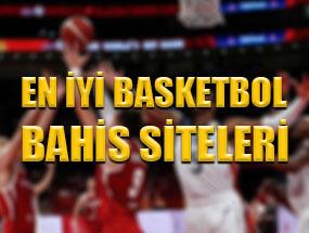 En iyi Basketbol Bahis Siteleri