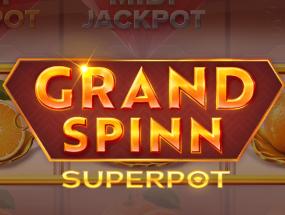 Grand Spinn Netent Slot Oyunu