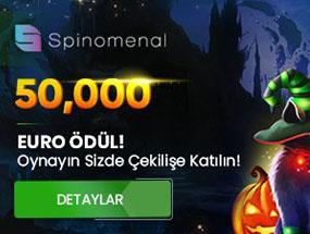 Tipobet Sitesinden 50.000 Euro Ödüllü Slot Turnuvası