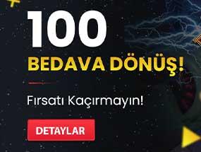 Tipobet 100 Bedava Dönüş Hediyesi