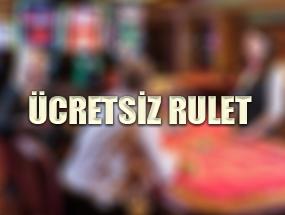Para Yatırmadan Rulet Rehberi: Ücretsiz Rulet